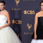 Emmys Red Carpet 2017 Photos — Millie Bobby Brown, Mandy Moore & More Stars Drop Jaws