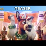 The Star Teaser Trailer