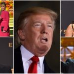 Donald Trump got an absolute roasting at the Emmys last night