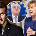 A mistake we WON'T make again' German election could KILL Macron-Juncker eurozone dream