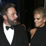 Ben Affleck Surprisingly Shows Up At The Emmys As Lindsay Shookus' Date — See Pic