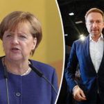 German nightmare – how Germany faces MONTHS without government if Merkel WINS election