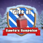 Clash of Clans   Santa's Surprise (Clashmas Gift #1)
