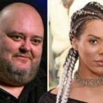 Munroe Bergdorf hits back at Doctor Who writer for 'trannies' comments