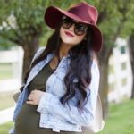 4 Maternity Fashion Tips From Style Blogger Rachel Parcell