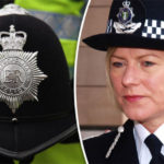 Police forced to make 'difficult and unpalatable' choices as anti-terror work hits budgets