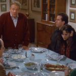 'Stop Crying And Fight Your Father': 'Seinfeld' Writers Tell How Festivus Came To Be