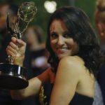Veep star Louis-Dreyfus has breast cancer