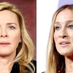 Kim Cattrall Slams Sarah Jessica Parker Over SATC 3 Comments