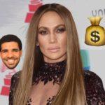 Jennifer Lopez Chooses Drake Over $1 Million