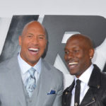 Did The Rock Just Call Tyrese A 'Little Crying Puppy' After His Twitter Rant? — Watch His New Video