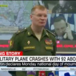 A Plane Crash In Russia Has Reportedly Killed All 92 People On Board