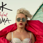 Pink's First New Album In 5 Years Is Finally Released: Listen To 'Beautiful Trauma'