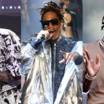 Chris Brown, Future & Young Thug Fly Private On Luxe New Track 'High End'