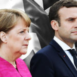 Macron and Merkel face rebellion from countries fed up with them blocking Brexit, MEP says