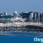 Dozens of UK banks and financial firms looking at moving to Ireland