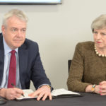 Brexit bill sending UK to constitutional crisis, says Welsh First Minister Carwyn Jones