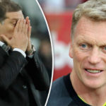 Slaven Bilic sacked: West Ham dismiss manager and prepare to appoint David Moyes