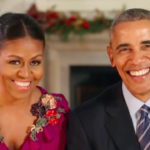 The Obamas Push For Hope In Their Final White House Holiday Message