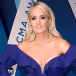 Carrie Underwood Suffers Broken Wrist, Injuries After Falling at Home