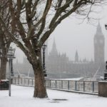 UK 'could face freezing winter because of La Niña phenomenon'