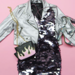 5 Ways to Wear Your Sparkly New Year's Eve Dress