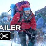 Everest Official Trailer #1 (2015) – Jason Clarke, Jake Gyllenhaal Adventure