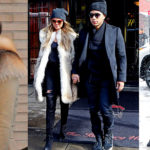 Best Celebrity Winter Style For 2016
