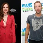 Chris Martin and Dakota Johnson confirm relationship with romantic trip to Paris