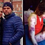 Man beat wife then showed pictures to friends to boast he had her 'under control