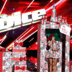 Sia Brings The Holiday Spirit With 'Snowman' Performance On 'The Voice' Finale