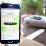 EU court rules Uber is a taxi service and can be regulated