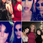 Kardashian Christmas Eve: Kris Jenner Throws Her Most Epic Bash Yet — See Pics