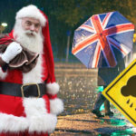 UK weather: CHRISTMAS WARNING issued as Britain is plagued with relentless fog and rain