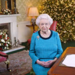 The Queen's 2016 Christmas Broadcast