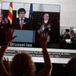 Catalan poll result 'a defeat for Spain'