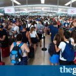 Blue passports could put UK citizens at back of queue, EU officials say