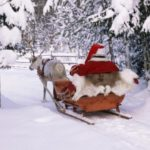 Does Santa Claus come from Finland?