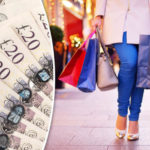 Christmas shopping: 17million people to hit the stores this weekend