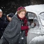 When and what time is the Call The Midwife Christmas special on?