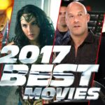 Best Upcoming 2017 Movie Trailer Compilation
