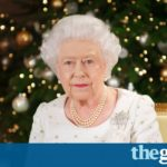 Queen to reflect on 'appalling' attacks in Christmas Day message