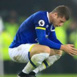 Everton fan receives Ross Barkley shirt… with Manchester United numbering