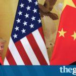 Trump, Putin and Xi: a year of tough-guy leaders and foolish brinkmanship