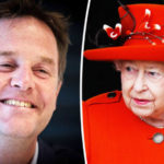 'Brexiteers shocked': Remainer Nick Clegg 'to receive knighthood' in New Years Honours