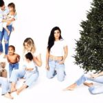 Kim Kardashian shares last family Christmas card but Kylie is missing