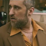Dustin Diamond Takes Stab at Playing Harvey Weinstein in Bloody Music Video