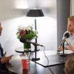 Obama warns on harmful social media use