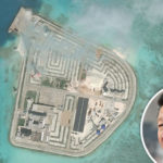 China build nuclear power plant on artificial island to 'conquer disputed South China Sea'