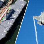 Japan to convert warship into fighter jet aircraft carrier amid China tensions